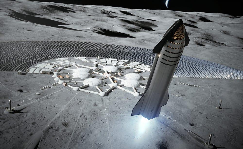 Илон Маск заявляет, что Space X запустит ракетную систему, способную доставить людей на Марс, в течение 2-3 месяцев