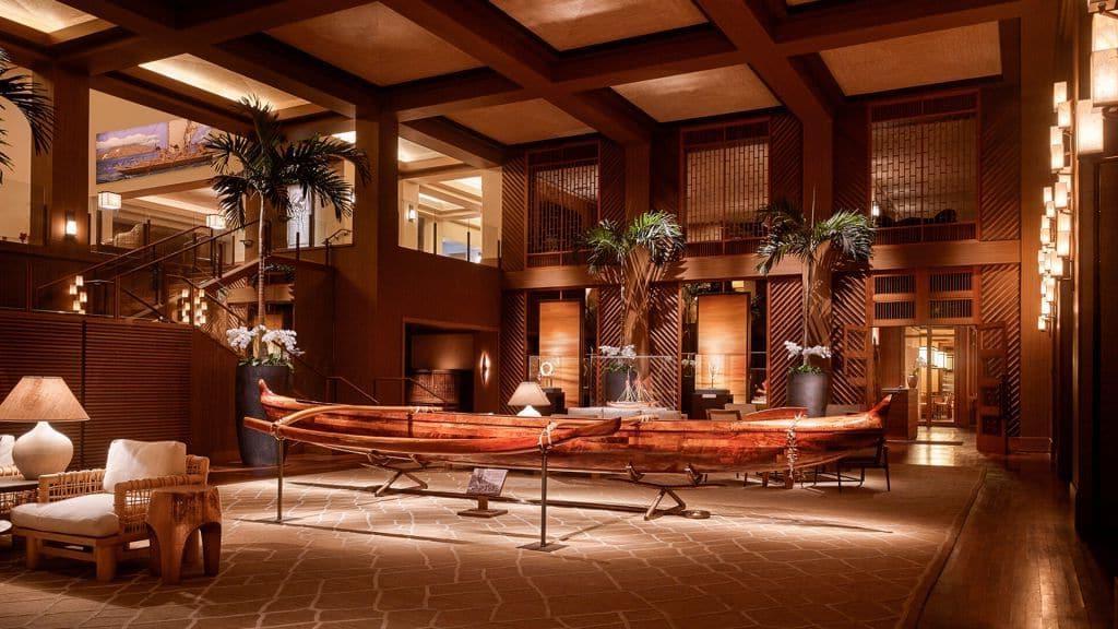 Four Seasons Resort Lana'I - идеальный отель для того чтобы спрятаться от холодов и дождливых дней