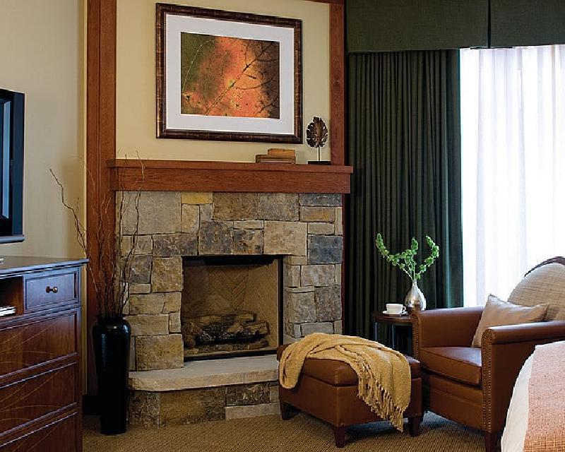 Отель Four Seasons Resort Vail в Вейле - прекрасный выбор для незабываемого зимнего отдыха