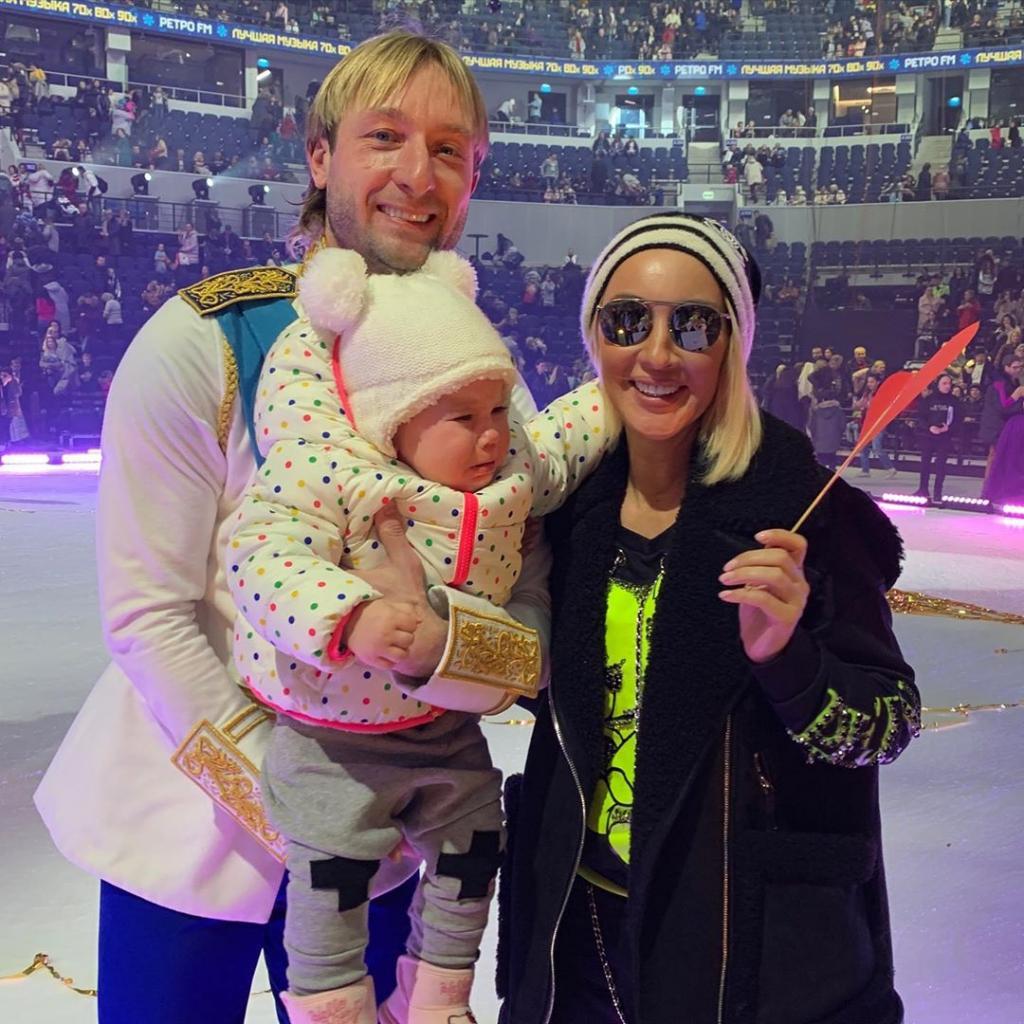 Лера Кудрявцева впервые появилась на публике после удаления имплантов