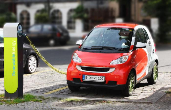 Wireless charging will soon become a reality for electric vehicles