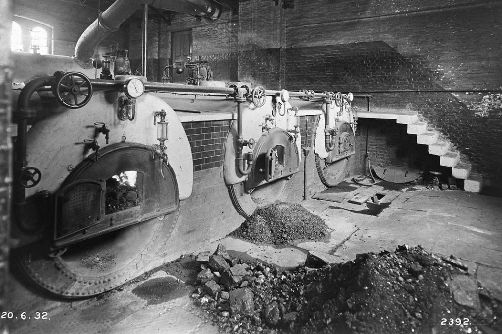 Мечта инженера-перфекциониста: какими были канализационные системы мира до запуска в эксплуатацию (фото)