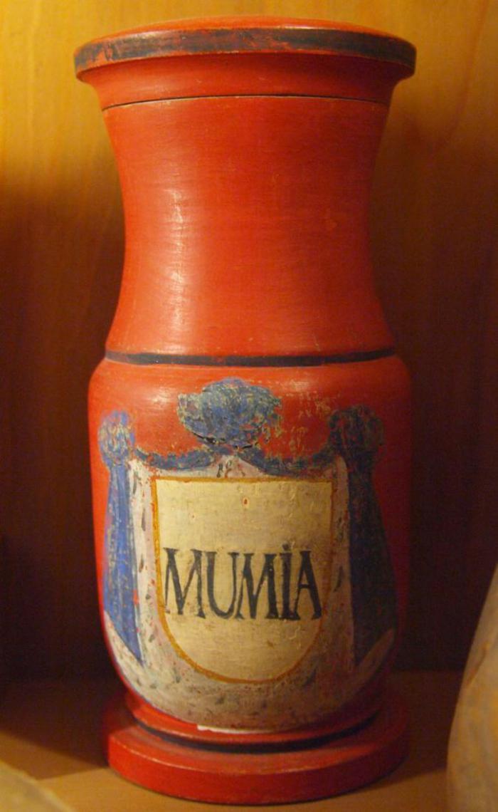 факты о мумиях