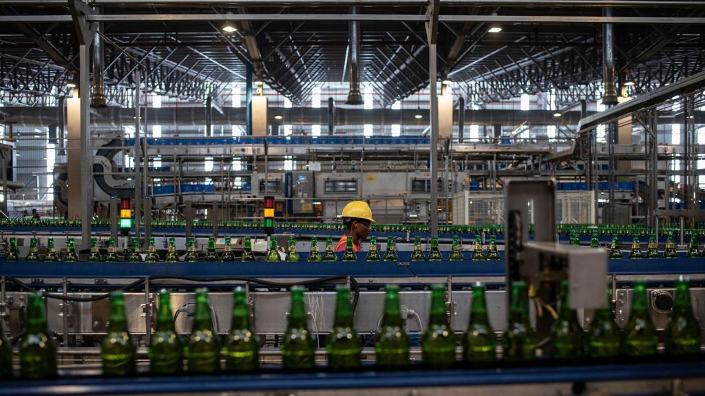 Крупнейшая европейская пивоваренная компания решила полностью перейти на возобновляемые источники энергии и варить экологически чистое пиво