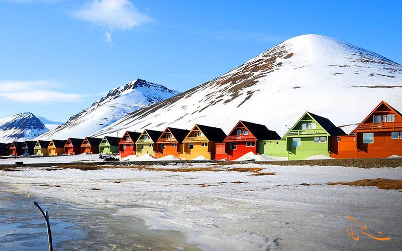 Чем уникальны регионы Норвегии? Почему многие туристы яростно желают осмотреть каждый из них