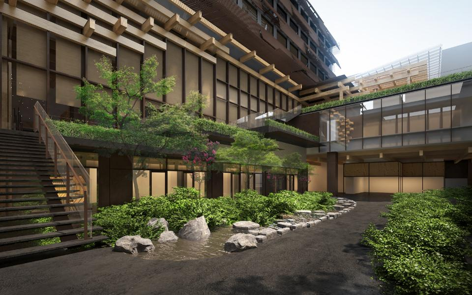 Десять интересных отелей, которые открываются по всему миру в 2020 году, включая Эмираты, Швецию, Индонезию и другие страны