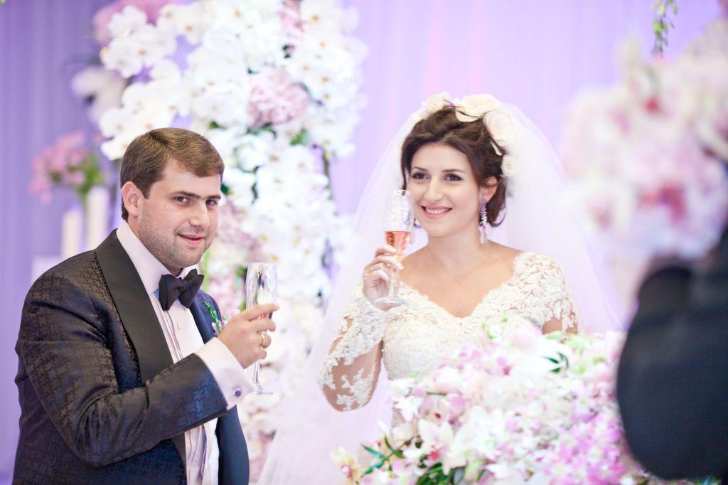 Большая любовь после громкого развода: красивая история Жасмин и Илана Шора, о которой мечтает любая женщина