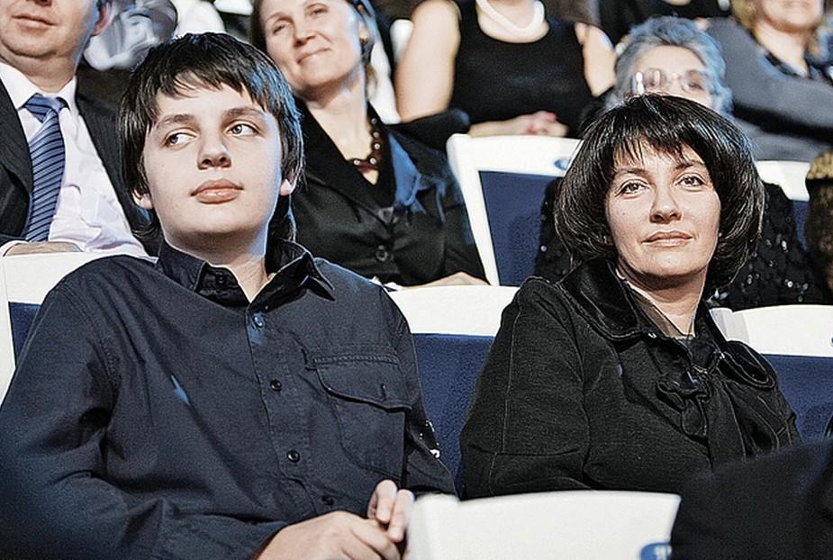 Полиция поймала нарушителей, напавших на сына Михаила Жванецкого