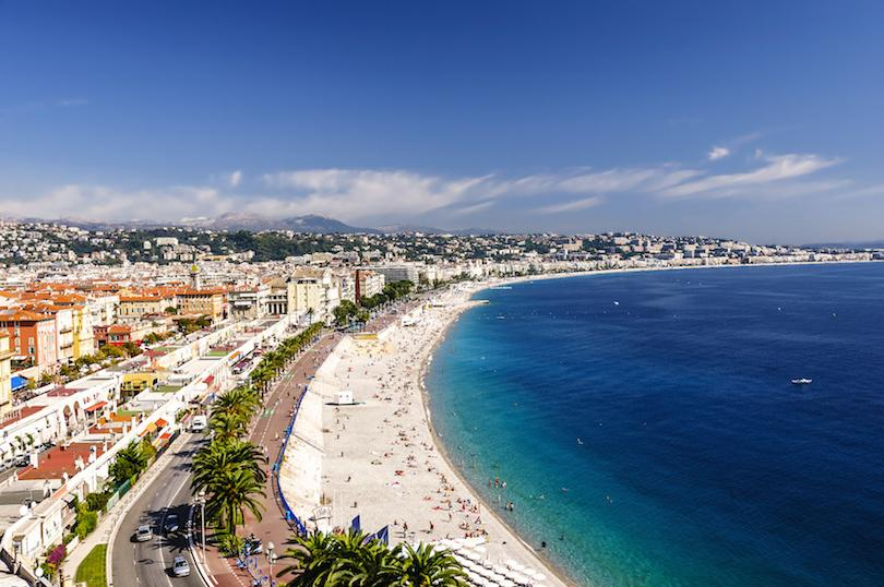 Чем заняться на Французской Ривьере? Вещи, которые должен сделать каждый турист
