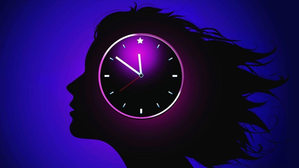 """Стресс старит, потому что заставляет """"биологические часы"""" идти быстрее"""