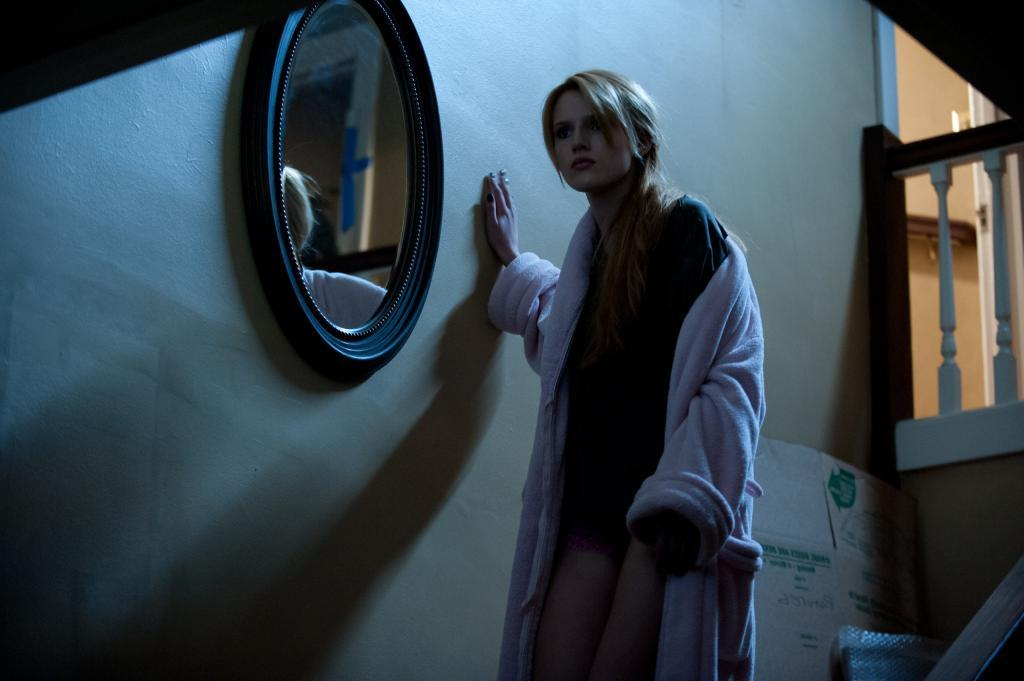 Фильм ужасов как терапия: зачем впечатлительным людям смотреть страшное кино