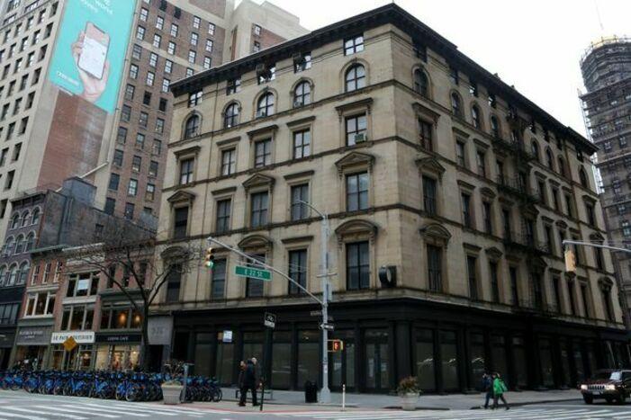 Самый большой в мире магазин, посвященный вселенной «Гарри Поттера», откроется в Нью-Йорке летом 2020 года
