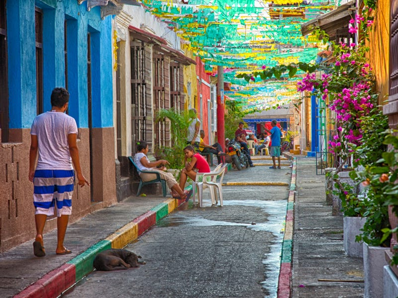 """Фес, Марокко - знаменитый город из сериала """"Клон"""" стал одним из 10 самых популярных мест для одиноких путешественников в 2020 году"""