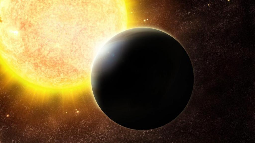 Исследования ученых помогли нам понять, почему у Луны нет своего магнитного поля
