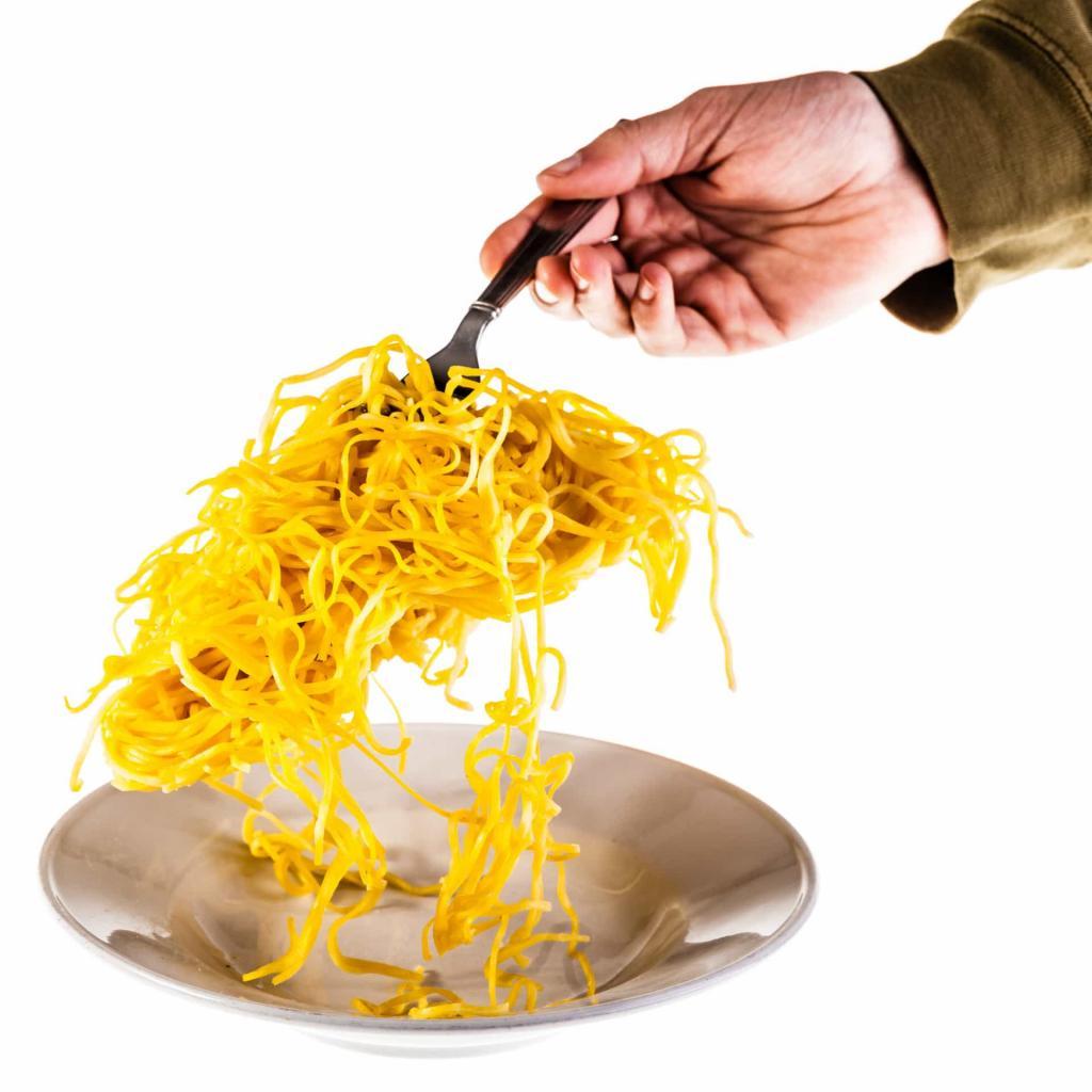 Варите и дальше свои макароны, а мы готовим пасту: блюда, которые итальянцы называют преступлением против их кухни