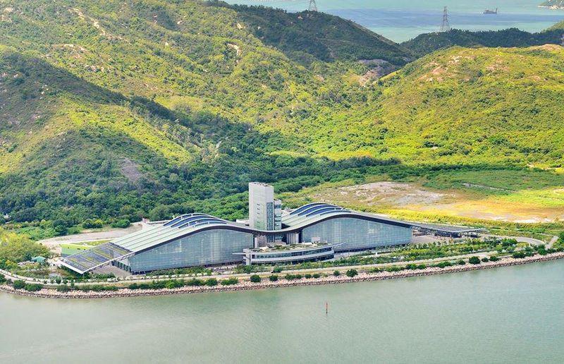 Гостеприимная энергия: электростанции, на которых можно искупаться, ловить рыбу и даже кататься на лыжах