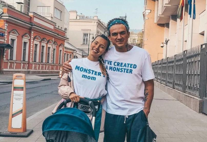 Из-за высокой занятости Регины Тодоренко певец Влад Топалов не торопит ее со вторым декретом