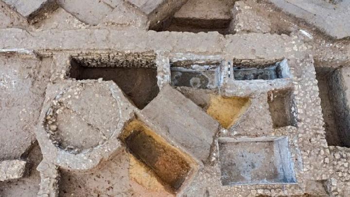 Археологи нашли завод по производству римского рыбного соуса в Израиле
