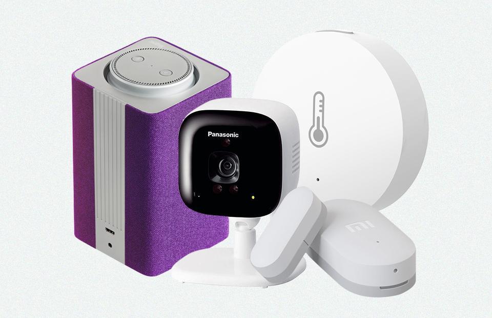Возможность удаленного видеонаблюдения и не только: 7 преимуществ умного дома