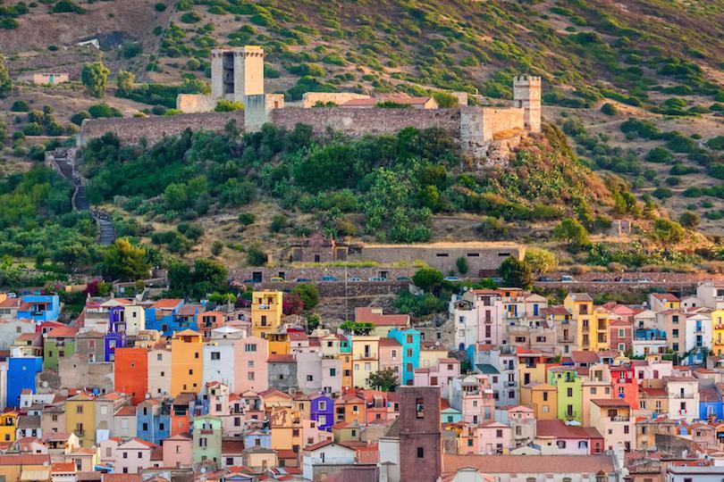 Маленькие города Италии, которые обходит стороной большая часть туристов, а ведь напрасно