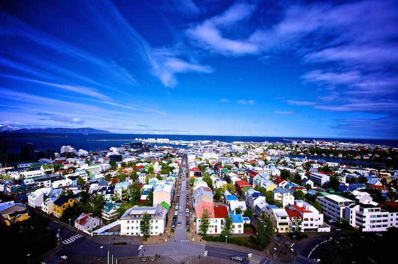 10 лучших мест для посещения в Исландии: почему о Голубой лагуне знает весь мир