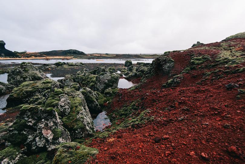 10 удивительных национальных парков и природных заповедников Исландии