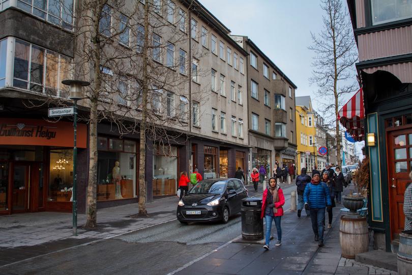 10 лучших туристических достопримечательностей в Рейкьявике