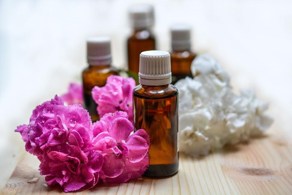 Лучшие масла на все случаи жизни: например, масло чайного дерева укрепляет иммунитет