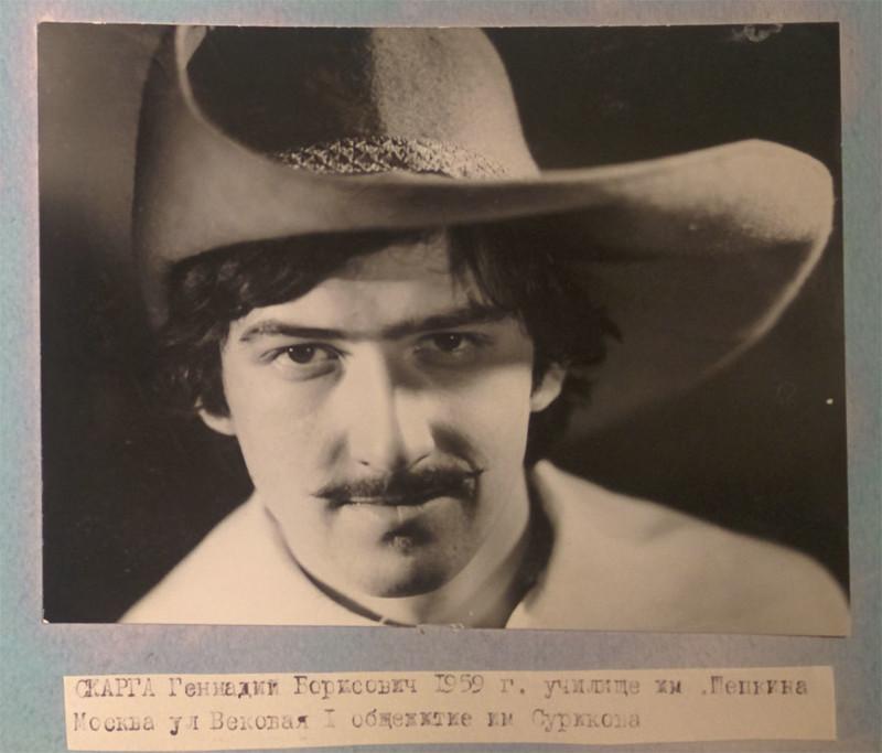 """Как мог выглядеть д'Артаньян: 7 советских актеров, которые могли бы сыграть гасконца в """"Трех мушкетерах"""" (фото)"""