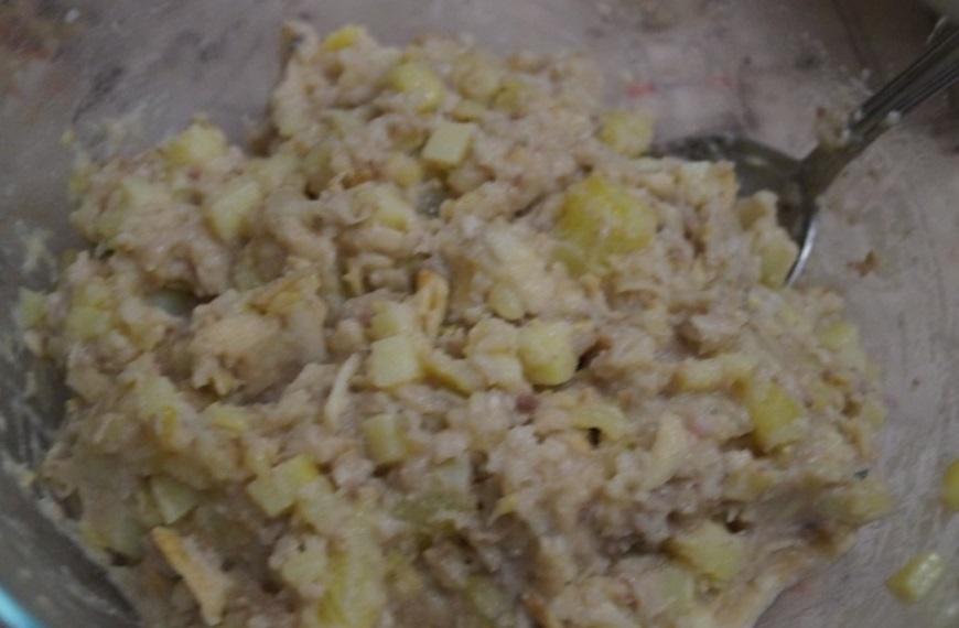 Когда селедка долго лежит в холодильнике, делаю из нее быструю и вкусную закуску