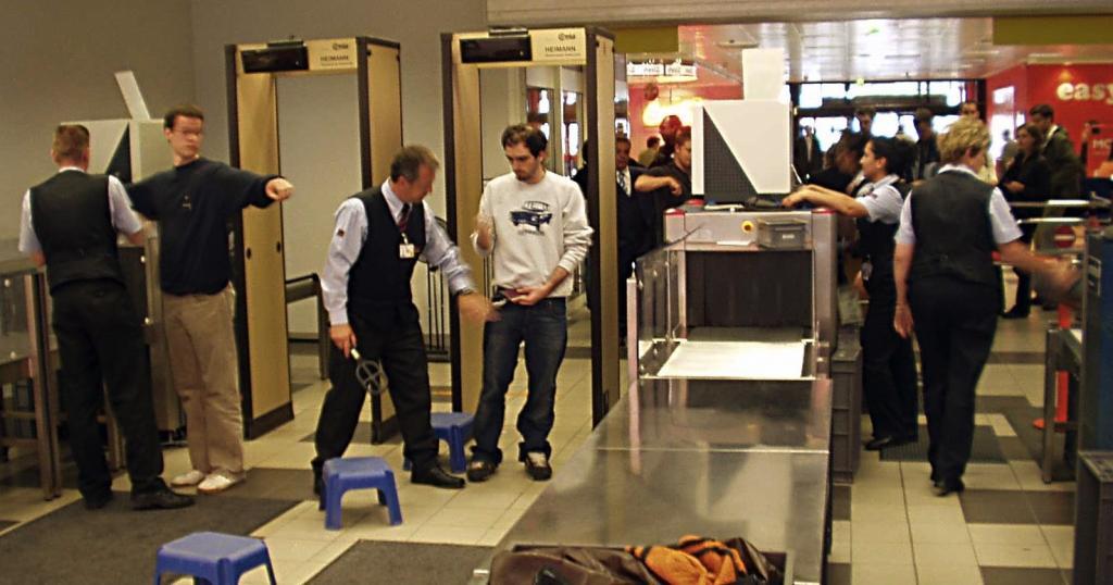 К ним пристальное внимание: каких пассажиров служба безопасности аэропорта проверяет дважды
