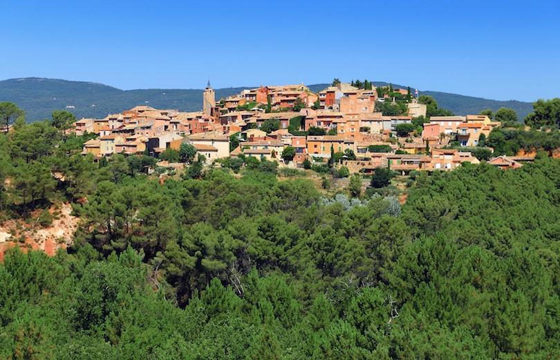 10 лучших мест для посещения в Провансе: почему весь мир знает про Ниццу