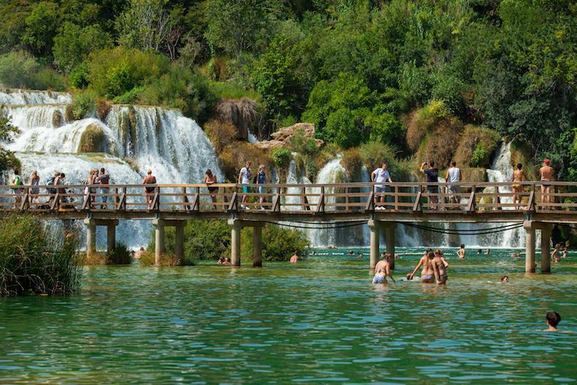 10 самых красивых национальных парков Хорватии: куда стоит отправиться ради незабываемой природы