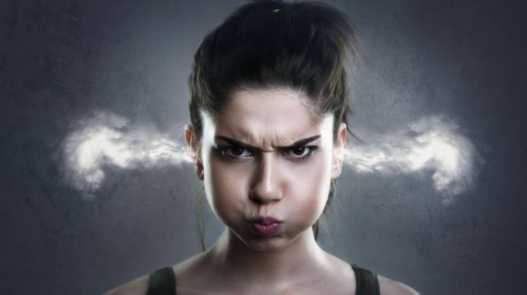 Кашель, запоры, язвы и даже артрит: как негативные эмоции влияют на наш организм