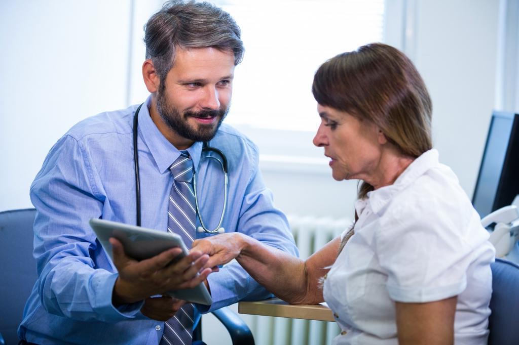 Виртуальная реальность в здравоохранении: как новые технологии меняют уход за глазами