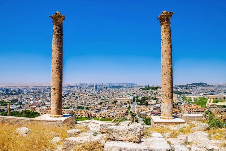 Шанлыурфа - великий город паломничества Турции: почему многие верующие стремятся осмотреть местные достопримечательности