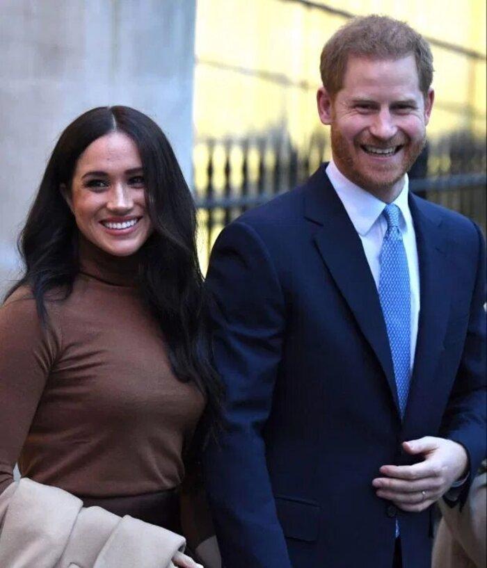 Если принц Гарри и Меган Маркл думают, что получили билет в спокойную, тихую жизнь, они сильно ошибаются