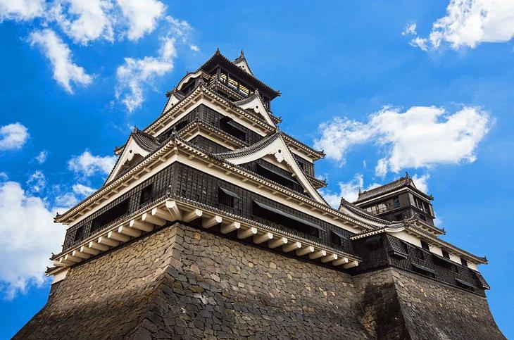 Императорский дворец в Токио Япония История фото интересные факты