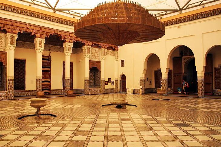 Популярные достопримечательности Марракеша: почему каждый путешественник заглядывает на местный базар