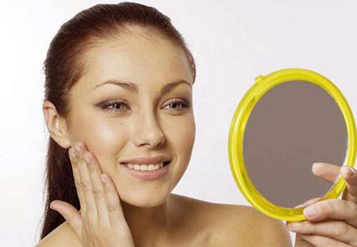 Желаете иметь прекрасную и зияющую кожу без использования масел…