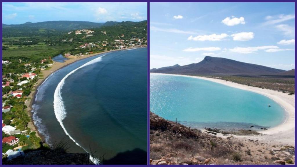 В феврале - Мексика, а в августе - Мозамбик: туроператоры рассказали, какие пляжи мира они считают лучшими на каждый месяц года
