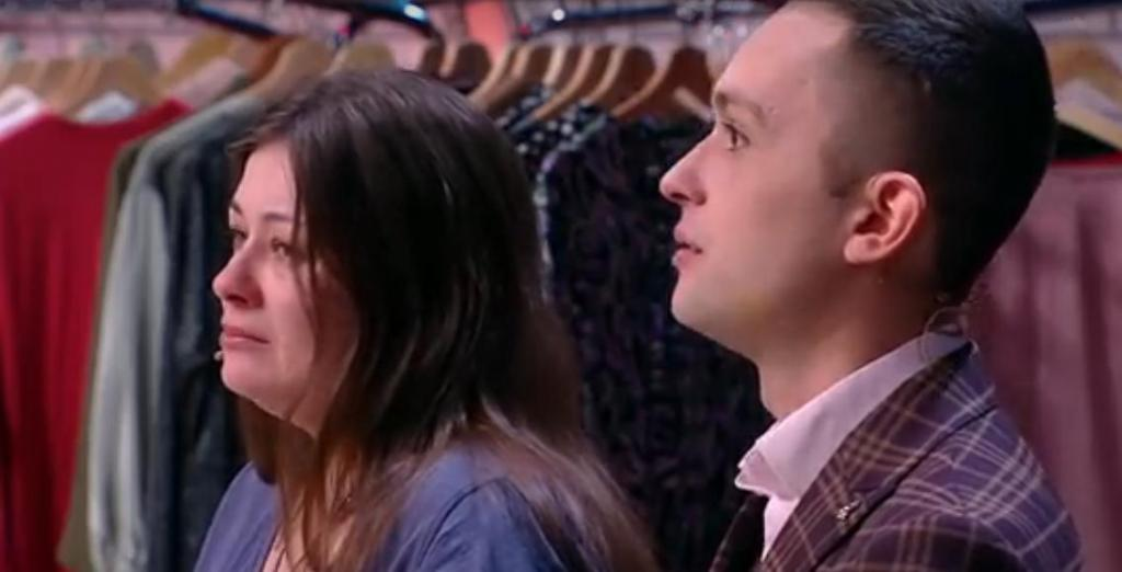 """Сын привел маму-кошатницу на """"Модный приговор"""". Преображение женщины понравилось не всем"""
