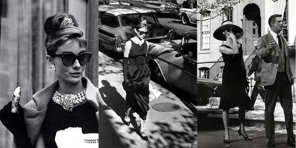 Маленькое черное платье должно быть в гардеробе каждой женщины. Выбор дизайнеров на 2020 год
