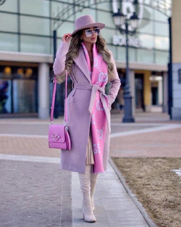 В моде женственность и непринужденность: какие модели пальто будут актуальны весной 2020. Стилист рассказал, к чему стоит присмотреться в магазине