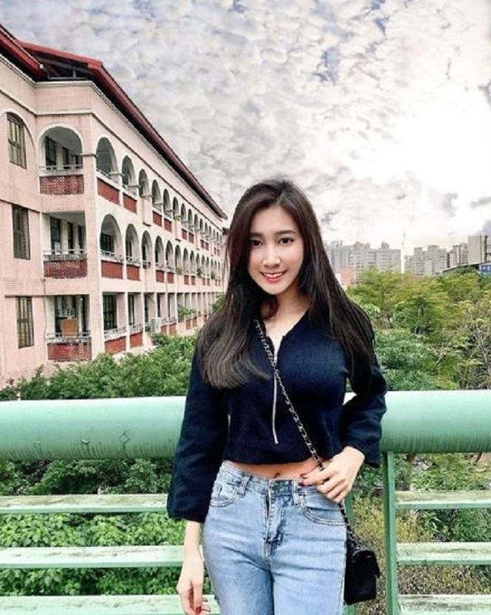 5 тайваньских стюардесс, которые не думали, что их красотой будут восхищаться