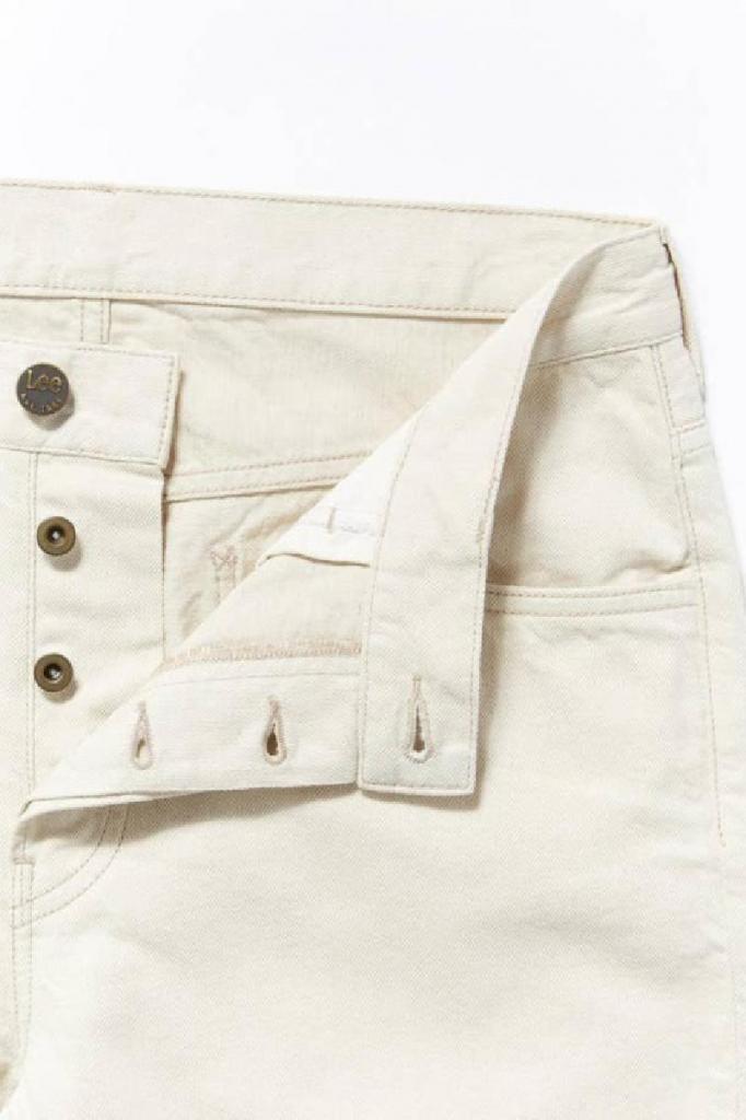 Lee Jeans запускает линейку полностью биоразлагаемых джинсов