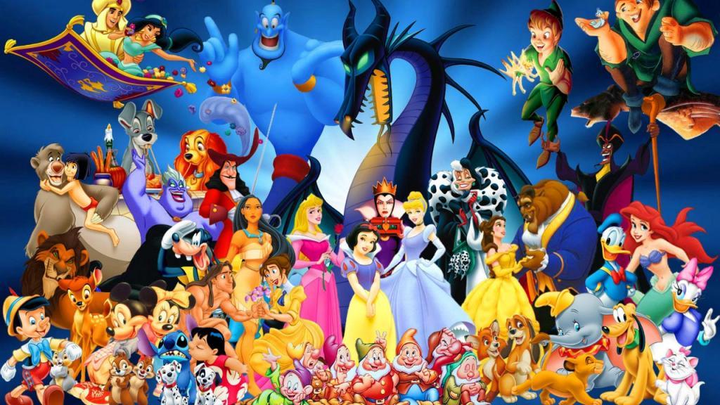 Американский певец Бруно Марс станет новой звездой Disney