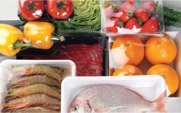 Сократить пищевые отходы можно, увеличив срок годности продуктов при помощи новой разработки ученых - наноупаковки