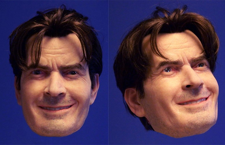 Большинство людей не могут отличить гиперреалистичные маски от настоящего лица человека: исследование