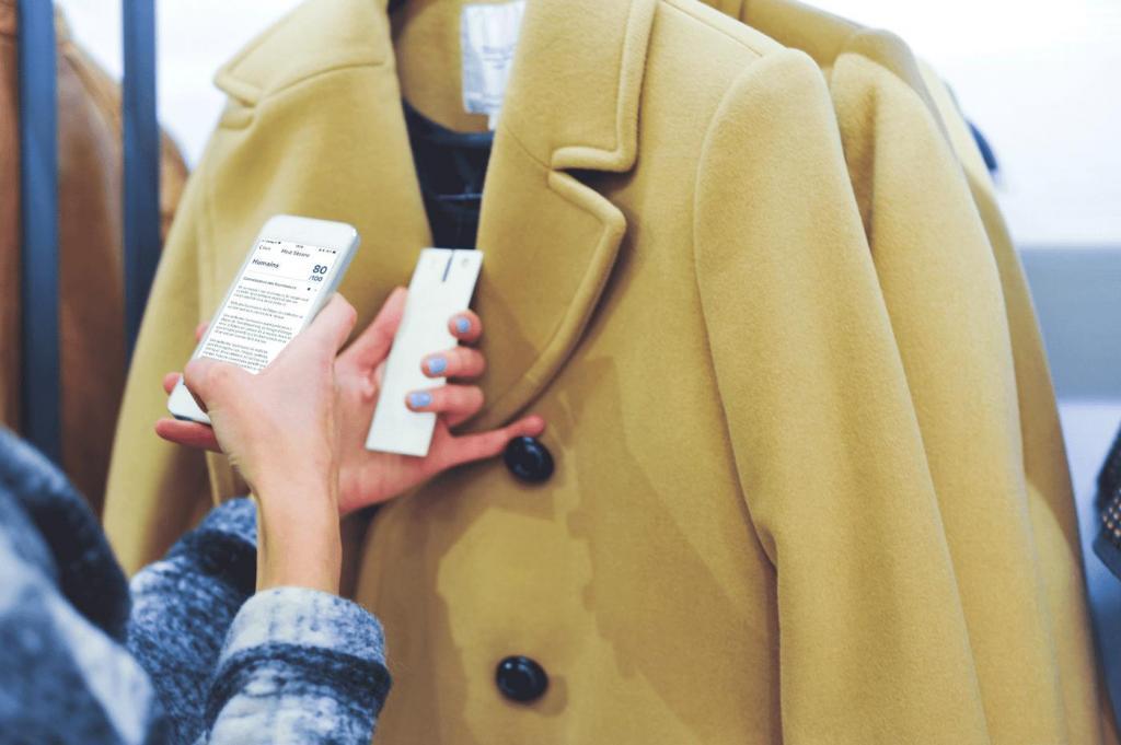 Инженеры разработали приложение, которое рассчитывает воздействие одежды на окружающую среду и человека